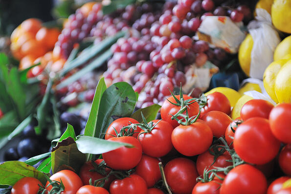 california organics management